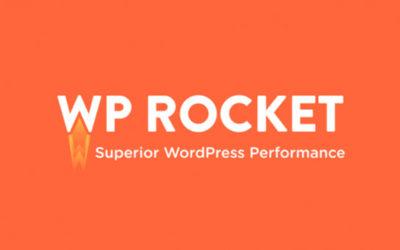 WP Rocket, el mejor plugin de Caché para WordPress
