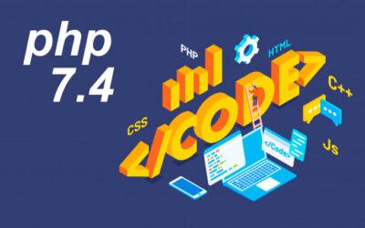 Novedades en PHP y Webmail optimizado para Móviles